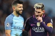 La llegada del Kun Agüero al Barcelona ya tendría fecha