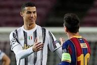 El 11 ideal del futuro sin Lionel Messi y Cristiano Ronaldo