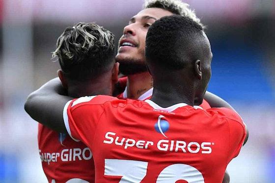 Imagen del artículo: https://image-service.onefootball.com/crop/face?h=810&image=https%3A%2F%2Fwww.futbolete.com%2Fwp-content%2Fuploads%2F2021%2F04%2FAsi-sera-el-calendario-de-America-para-la-Liga-BetPlay-y-Copa-Libertadores.jpg&q=25&w=1080