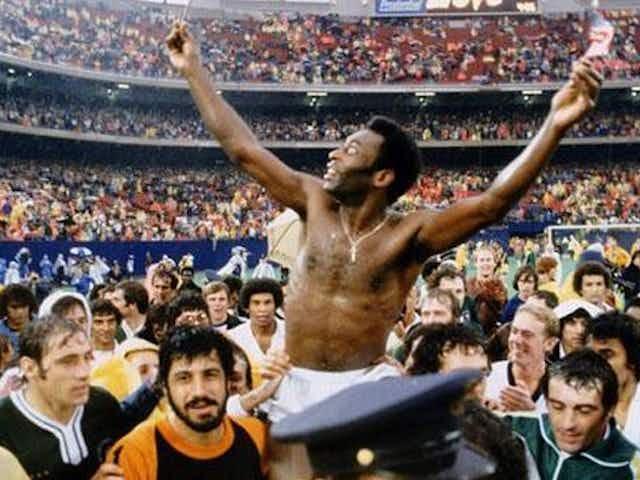 Los 10 máximos goleadores de la historia del fútbol profesional