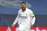 Bombazo europeo: ¡Sergio Ramos no es más jugador del Real Madrid!