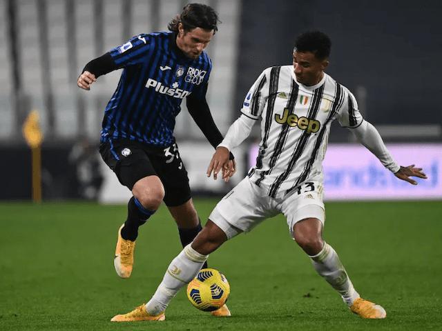 ¿Dónde ver en vivo Atalanta vs Juventus por la Serie A de Italia?