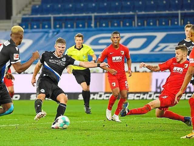 ¿Dónde ver en vivo Augsburgo vs Bielefeld por la Bundesliga de Alemania?