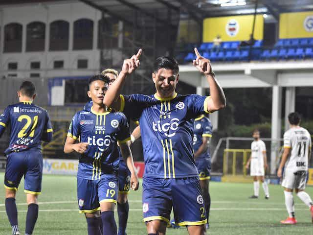 Sporting San José vs Guadalupe en vivo online por la Primera División de Costa Rica