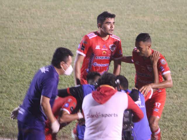 ¿Dónde ver en vivo Iztapa vs Sacachispas por la Liga Nacional de Guatemala?