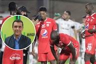 Comentarios de Pacho Vélez, Juan Pablo Varsky y Pablo Giralt por lo sucedido en América vs. Atlético Mineiro