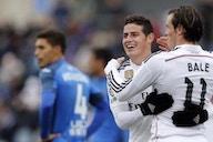 Everton volvería a juntar a Gareth Bale y James Rodríguez