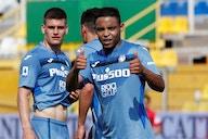 Luis Muriel, su nuevo récord y el pedido para que vaya al Inter