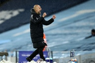 ¡Ahora sí, Pep! Guardiola llevó a Manchester City a la final de la Champions League