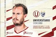Ver en vivo Universitario vs Cienciano por la fecha 7 de la Liga 1 de Perú