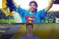 Gigi Buffon y un regreso soñado al equipo que lo formó, el Parma