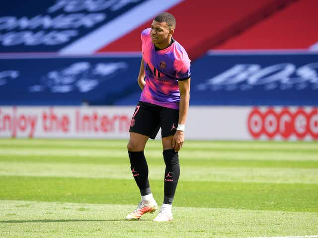 """Jesse Lingard on Kylian Mbappé: """"I think he can be the next Ballon D'Or."""""""