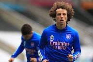 Marseille in talks with David Luiz