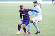 Marseille will hold meeting tomorrow with Barcelona for Konrad de la Fuente