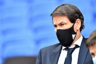 Rudi Garcia is leaving at the end of the season – L'Équipe
