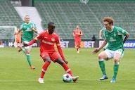 Everton make contact with Moussa Diaby (Bayer Leverkusen)