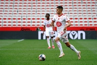 PSG in contact with Romain Faivre (Brest)