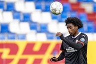 Official | Nice sign midfielder Pablo Rosario from PSV