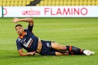 Daniel Congré leaves Montpellier