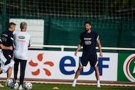 """Didier Deschamps on Mbappé/Giroud tension: """"It is a non-problem."""""""