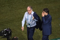 Noël Le Graët keeps France managers in place amid disappointing results and FFF crisis