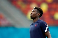 Paul Pogba turns down Manchester United extension offer