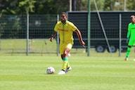 Norwich and Celta Vigo make enquiries for Nantes defender Castelletto