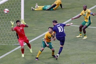 """Gignac on France's Olympics elimination against Japan: """"We came up against a better side than us."""""""