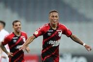 Bordeaux in talks for Brazilian forward Vitinho