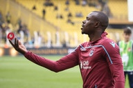 Dijon set to sign free agent Zargo Touré, attempt to sign Fulham's Le Marchand