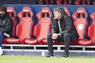 New Reims manager Óscar García cites Barcelona and Salzburg as tactical inspirations