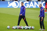 Official | Bayern Munich appoint Xaver Zembrod & Dino Toppmöller as assistant coaches