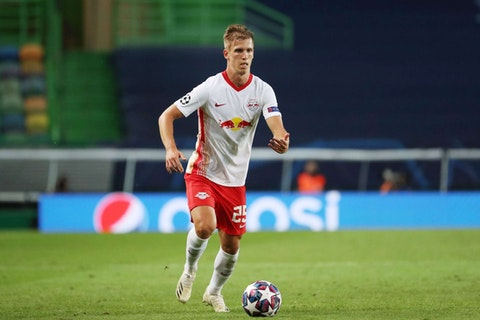 Real Madrid Interested In Dani Olmo Rb Leipzig No Formal Bids Onefootball