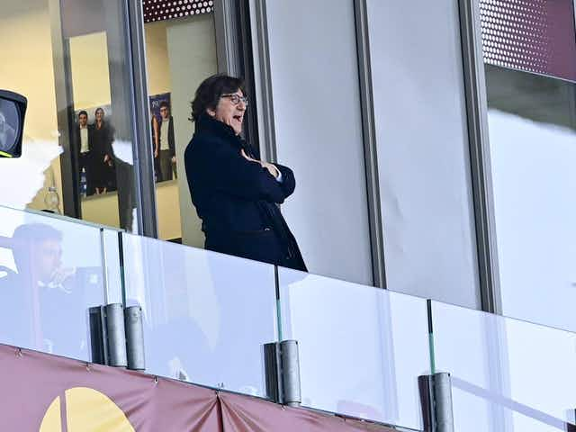 """Torino's Cairo criticises Juventus and Inter directors for """"betrayal"""" over Super League plans"""