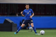 Roma make their valuation clear for Florenzi sale