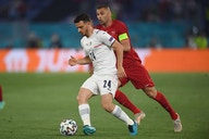 Italy's Alessandro Florenzi sidelined for Switzerland game with calf issue