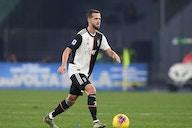 'Fed up' Miralem Pjanic wants Juventus return