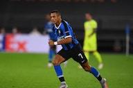 Alexis Sánchez sería titular para encuentro frente AS Roma