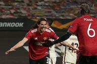 Europa League: Manchester United busca la final tras haber goleado en la ida a la Roma