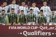 Selección Argentina: Lionel Scaloni definió la lista de 28 para la Copa América 2021