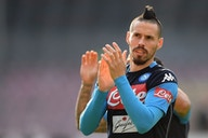 """Ex Napoli, Doblas ricorda Hamsik: """"Guidava la squadra con il lavoro, non con le parole"""""""