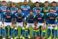Primavera, porte inviolate per Napoli-Frosinone. L'azzurrino Costanzo sfiora il palo