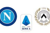 Sky o Dazn? Ecco dove vedere Napoli-Udinese, canale tv e streaming