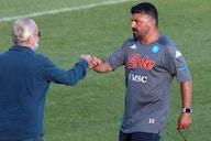Rinnovo Gattuso, Il Mattino: un nuovo inizio è possibile? L'unica risposta è nella Champions League