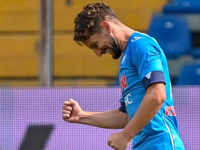 GdS – L'arma Mertens contro la Lazio: con Acerbi sarà sfida ad alta tensione