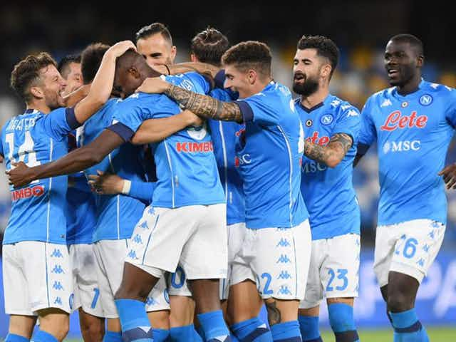 Napoli-Lazio, CorSera: qualità e tecnica azzurra, non mancano velleità biancocelesti. Sul Var…