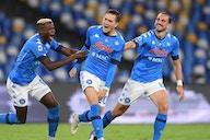 Spezia-Napoli, festa di gol per gli azzurri: poker-spettacolo al Picco. L'amarezza di Mertens è l'unica ombra per i partenopei