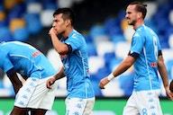 SSC Napoli – L'esito dei tamponi effettuati in mattinata