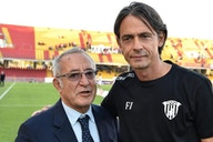 """Benevento, Vigorito: """"Mi hanno chiamato da Napoli dicendomi che quando si vuole ammazzare il Sud chiamano Mazzoleni"""""""
