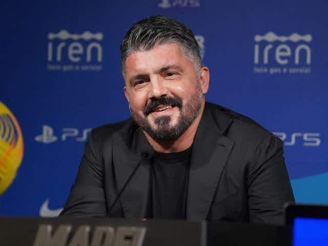 """Di Marzio: """"Gattuso ha nuotato in acque inquinate, gli hanno preparato trappole!"""""""